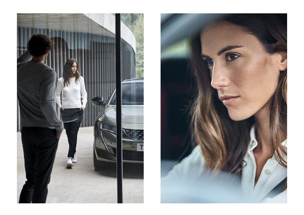 New Peugeot 508 SW Lifestyle